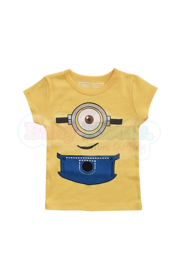 Playera Kids. Mini.