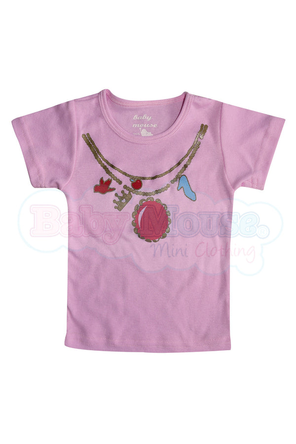 Playera Kids Collar.