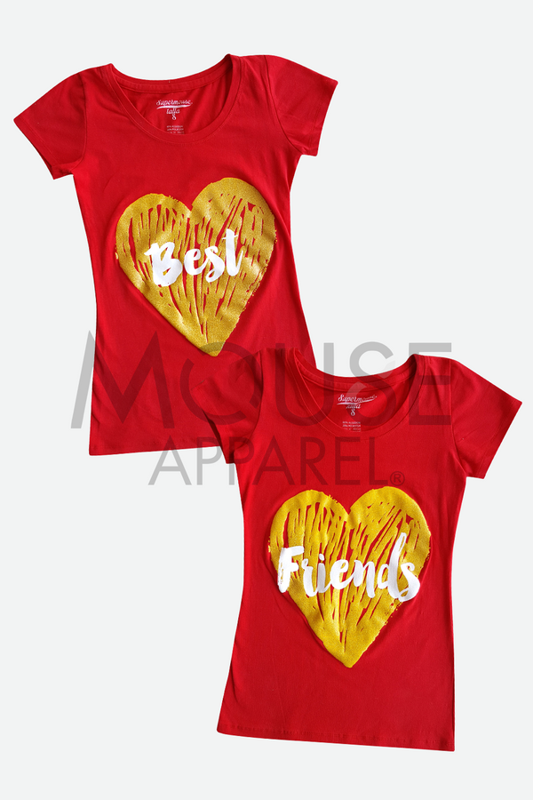 Dúo Dama. Best Friends $240.00