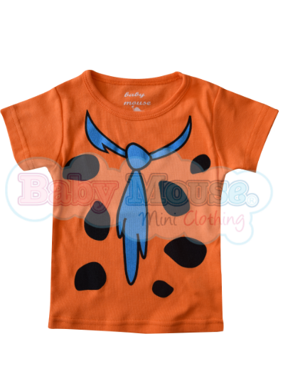 Playera Kids Baby Piedra.