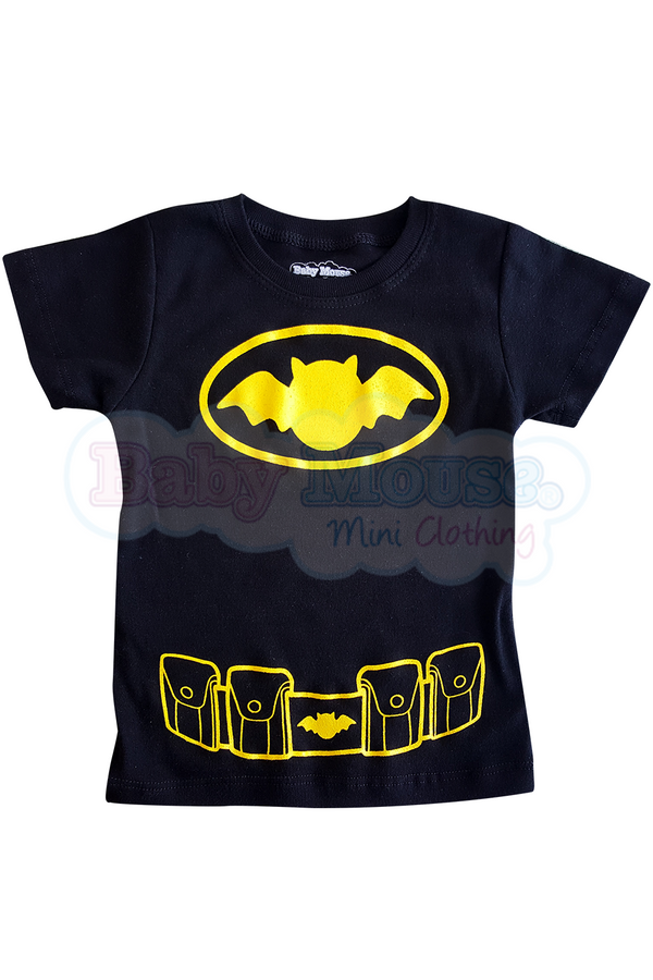Playera Kids. Batboy