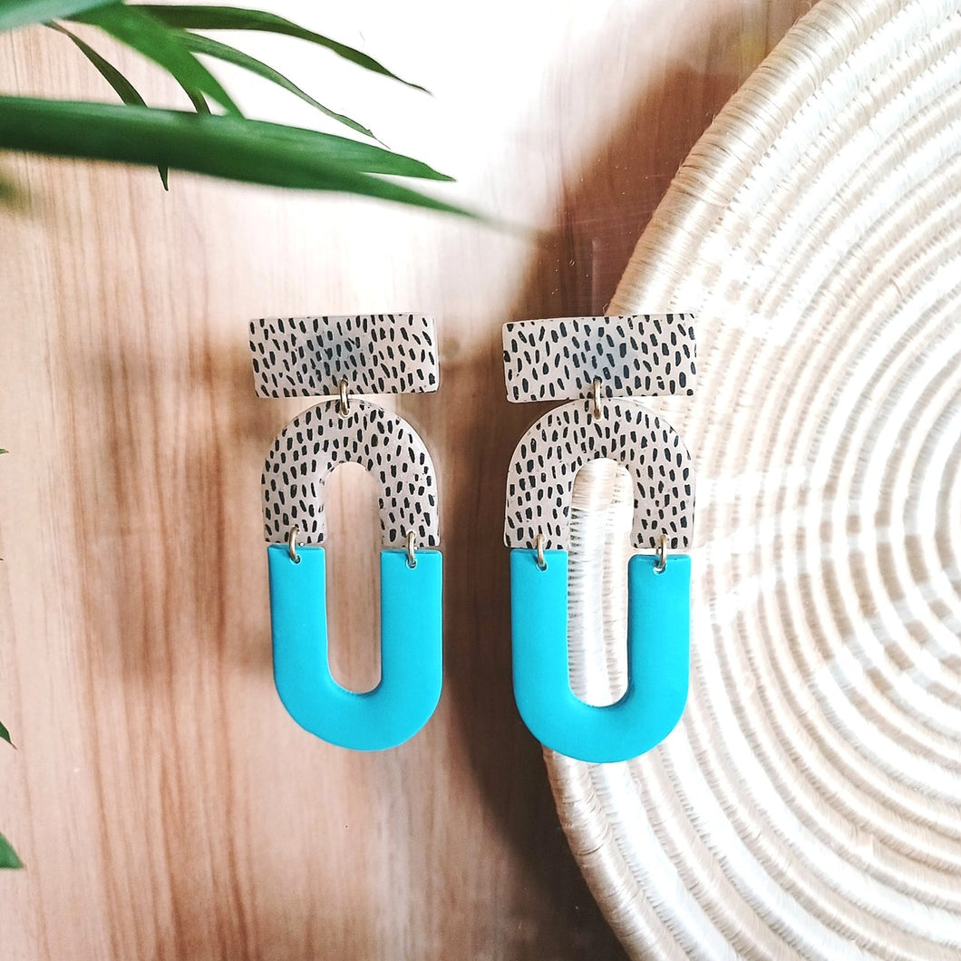 Ayize Earrings