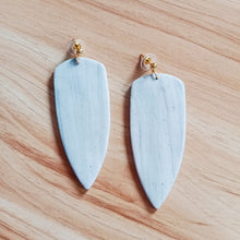 Load image into Gallery viewer, Dulana Shield Earrings