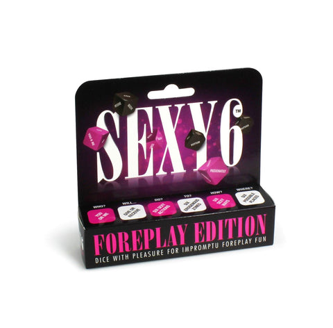 Sexy 6 couples game