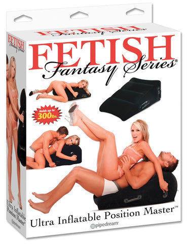 Fetish Fantasy Furniture