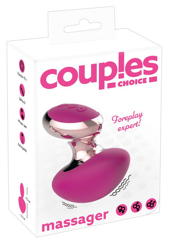 Couples Massager