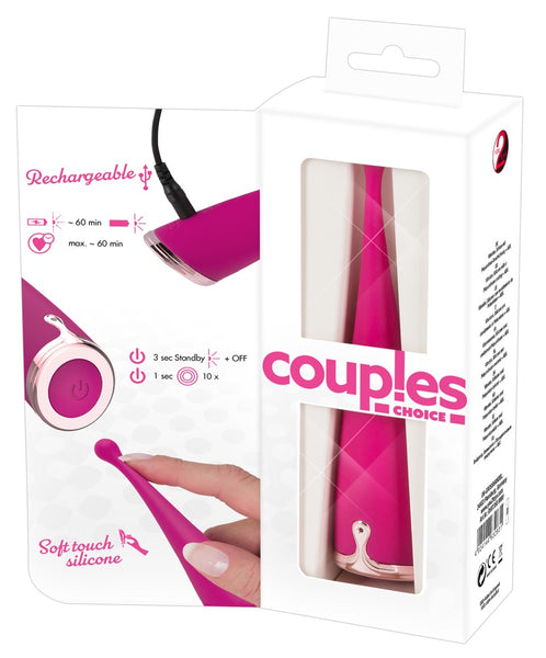 Couples sex toy