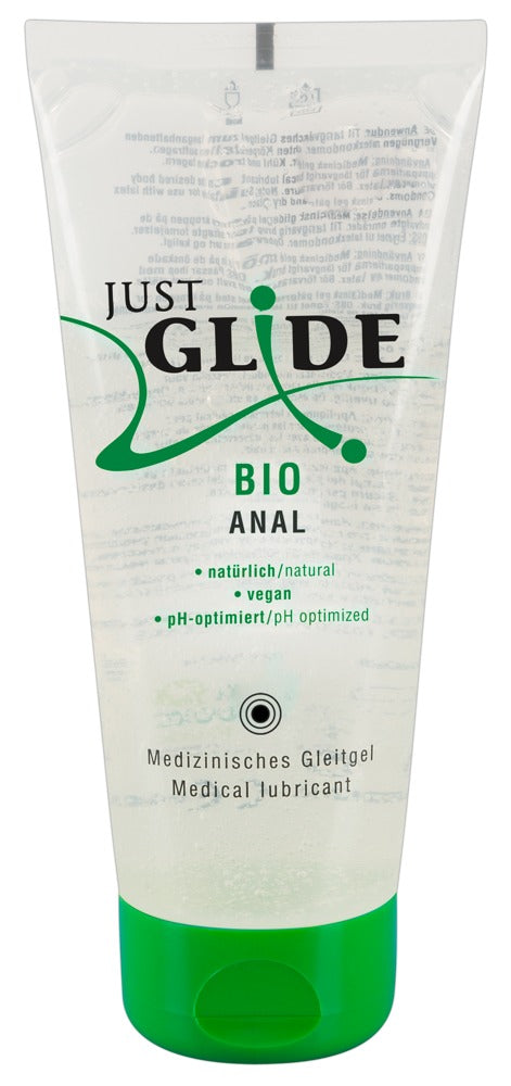 anal sex lubricant
