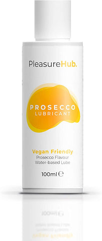 PleasureHub Prosecco Lubricant 100ml