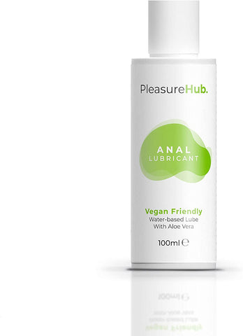PleasureHub Anal Lubricant 100ml