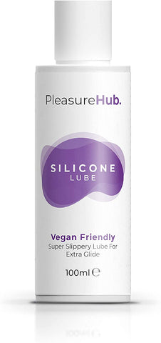 PleasureHub Silicone Lubricant 100ml