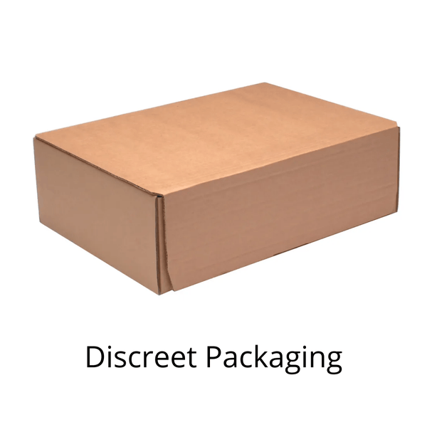 Discreet sex toy shipping