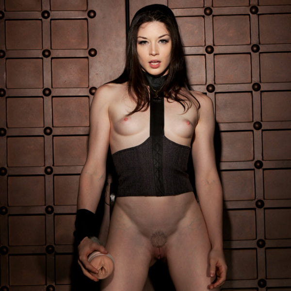 Fleshlight Stoya Destroya Naked