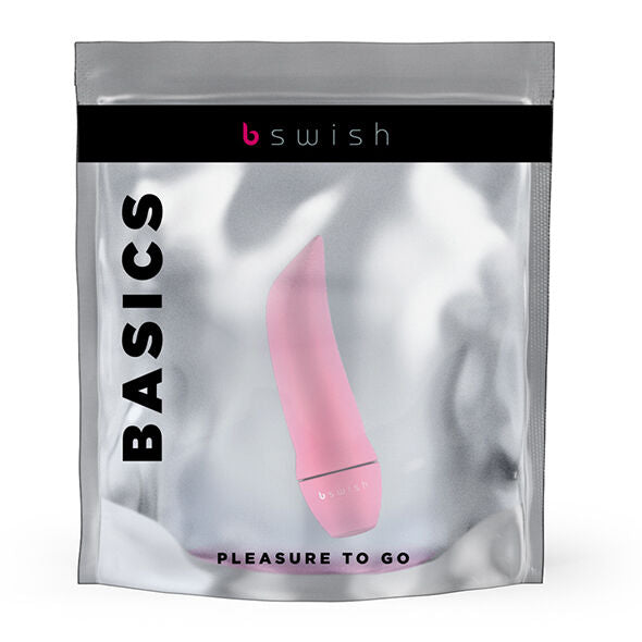 B Swish Mini Vibrator