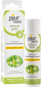 Pjur intimate personal lubricant