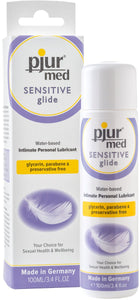 Pjur med sensitive sex lubricant