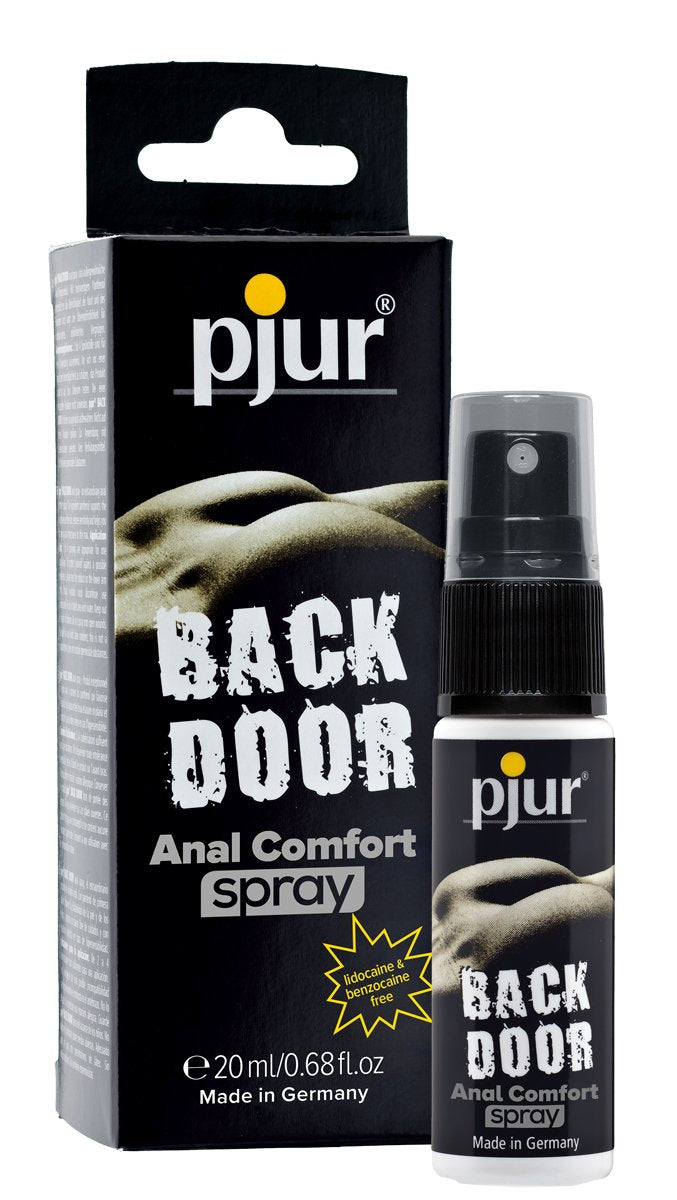 Pjur back door anal spray