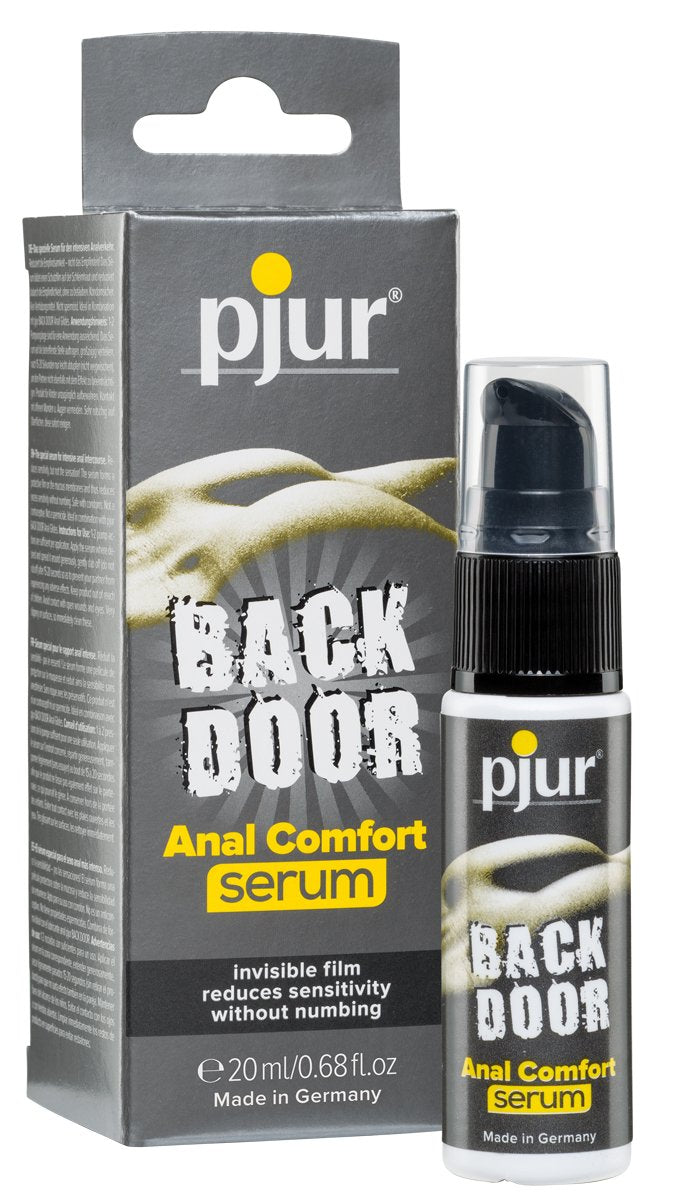 Pjur back door anal serum