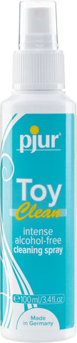 Pjur sex toy cleaner
