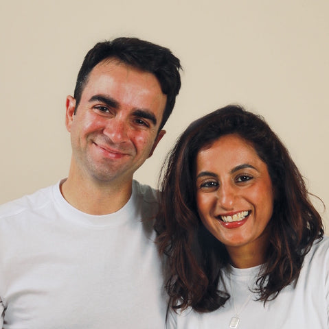 Gaurav & Anamika are the co-founders of The Little Blanket Shop Ltd.