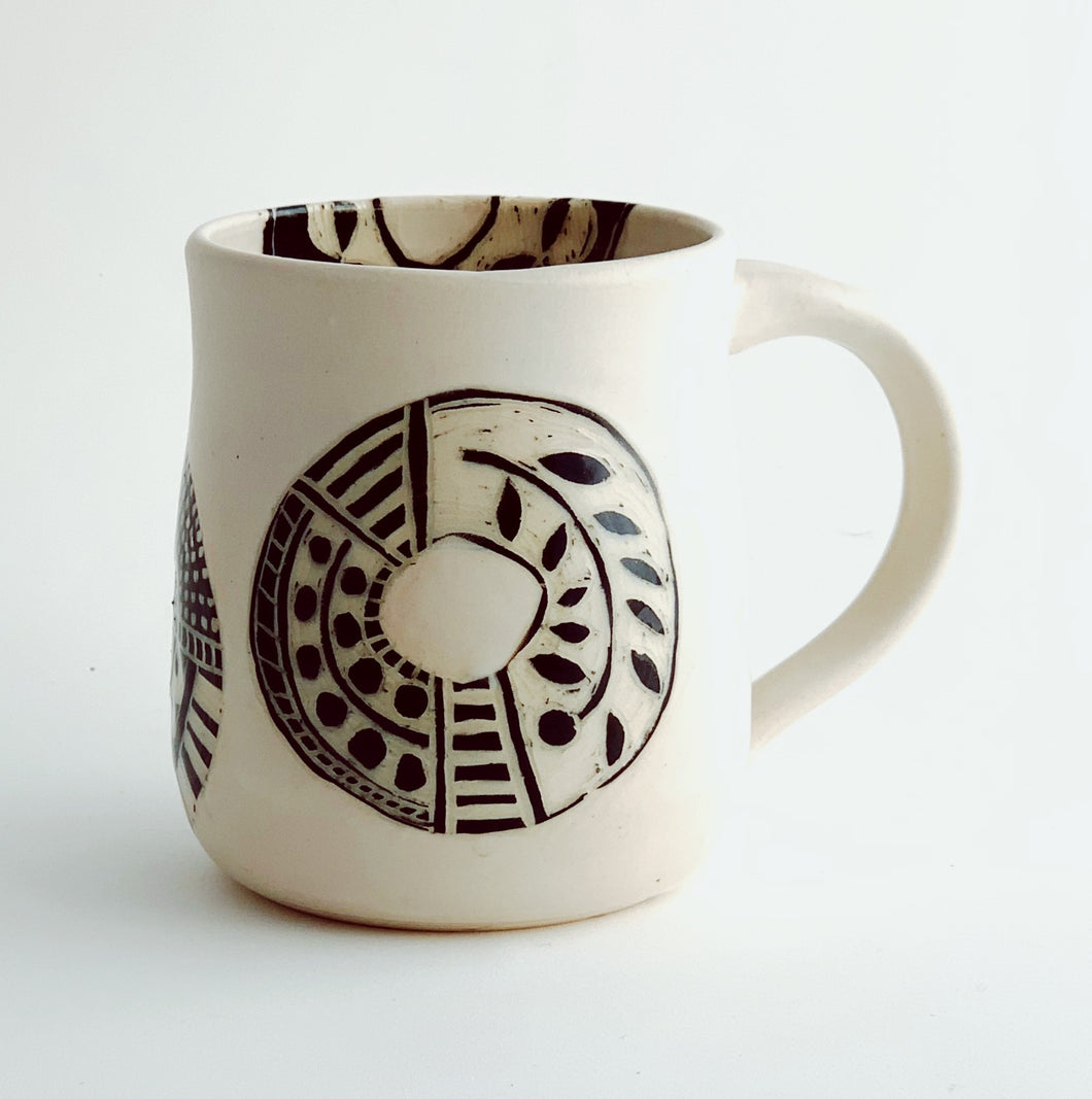 Mug - Graphic Series - Pattern Play