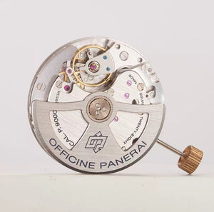 PAM 9000 Movement