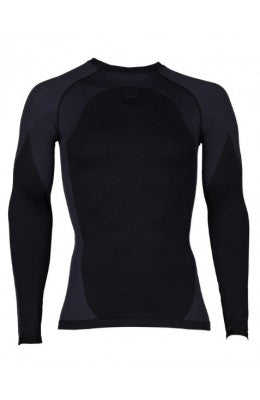 BRBL Black Tooth long sleeve mns