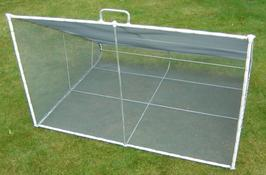 Special Set Nets