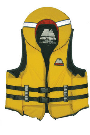 Hutchwilco Mariner Classic Life Jacket