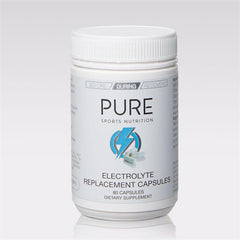 Pure - Electrolyte Replacement Caps