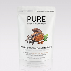 Pure - Whey Protein