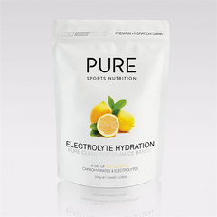 Pure - Electrolyte Hydration Pouch