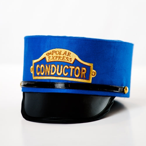 THE POLAR EXPRESS™  Conductor Hat ADULT