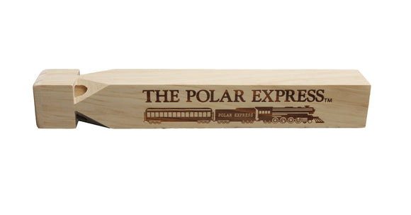 THE POLAR EXPRESS™ Train Whistle