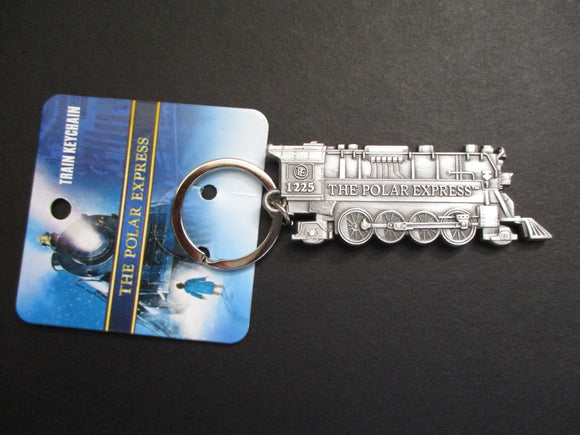 THE POLAR EXPRESS™ Train Key Chain