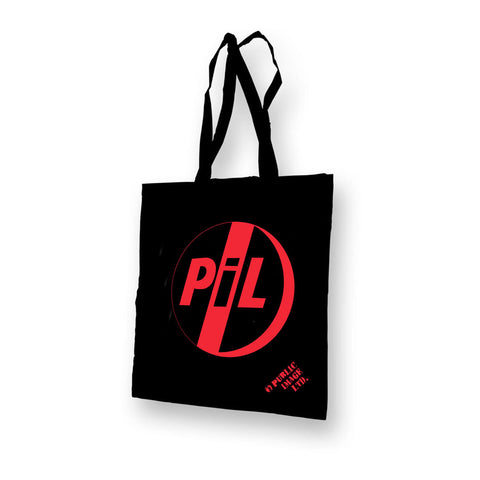 PiL Classic Logo Canvas Tote