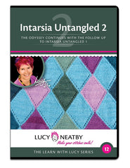 Intarsia Untangled 2 by Lucy Neatby - online
