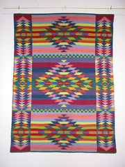 Cape Spear Blanket by Lucy Neatby - Digital Pattern