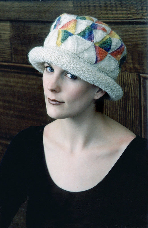 Christabel Cloche by Lucy Neatby | Digital Pattern