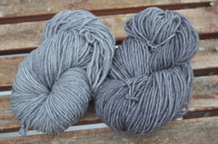 Schiefer - Snowy Owl Worsted