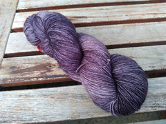Purple Martin - House Sparrow Sock