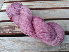 Rose Finch - House Sparrow Sock