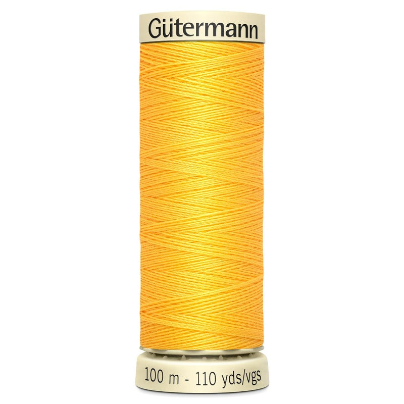 Sew-All Thread:100m 2T100 - Oranges and Yellows