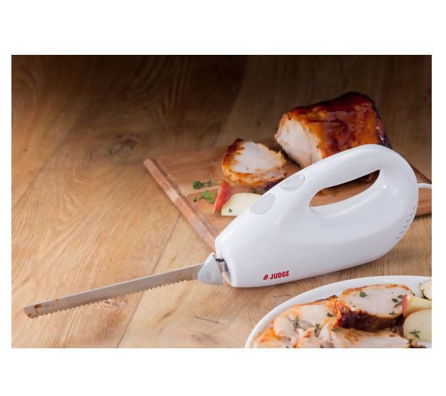 Judge Electric Carving Knife