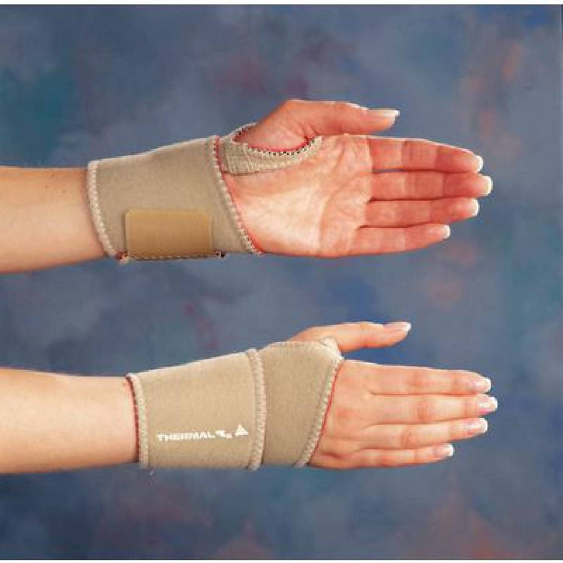 Thermal Wrist Wrap Small