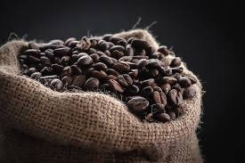 OVF Coffee beans 250g