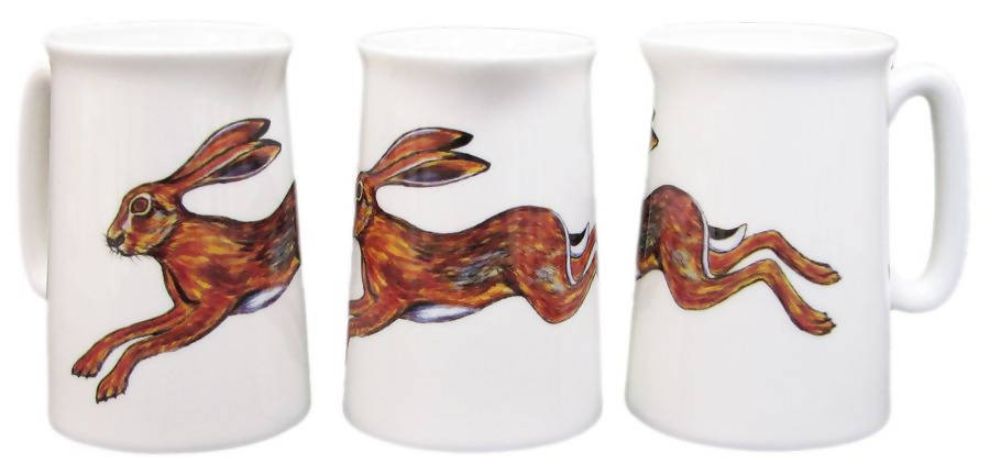 Richard Bramble Half Pint Jugs