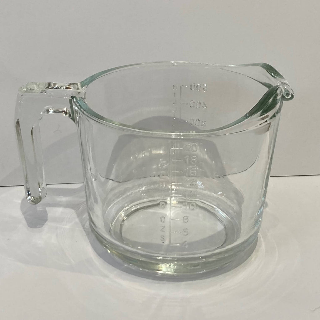 Tala Glass Measuring Jug 500 ml /20 fl oz