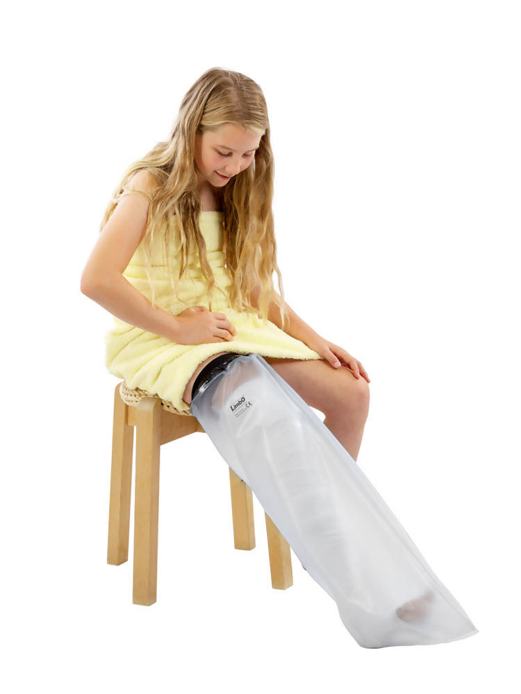 Limbo Waterproof Protectors - Child Leg