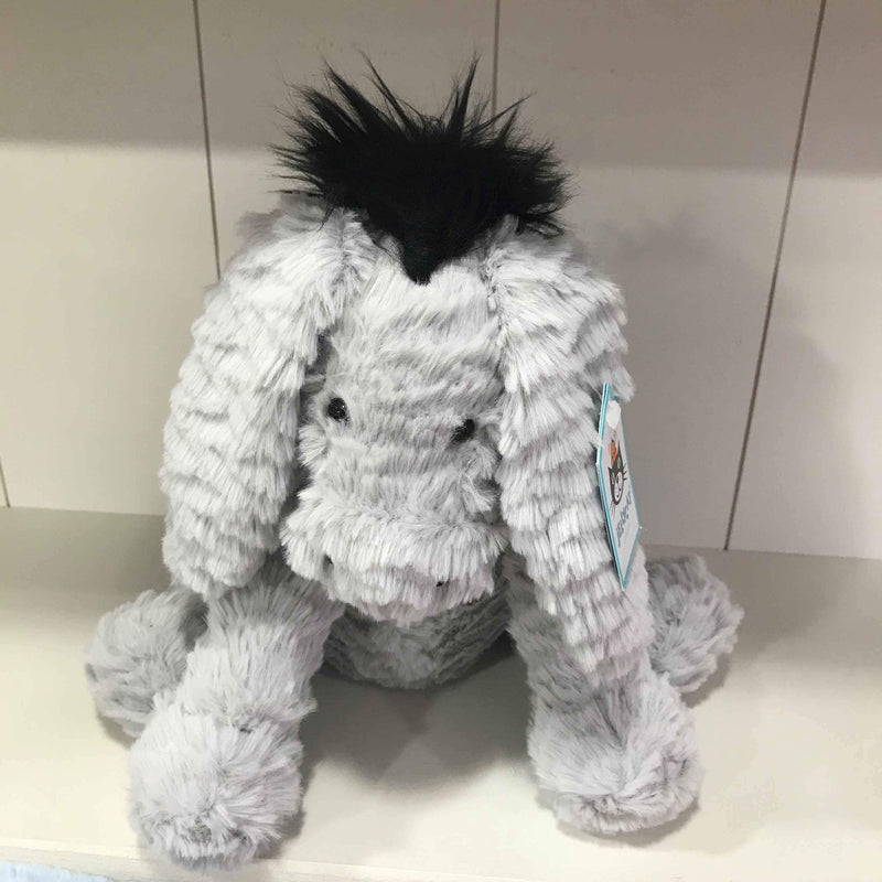 Jellycat Medium Fuddlewuddle Donkey